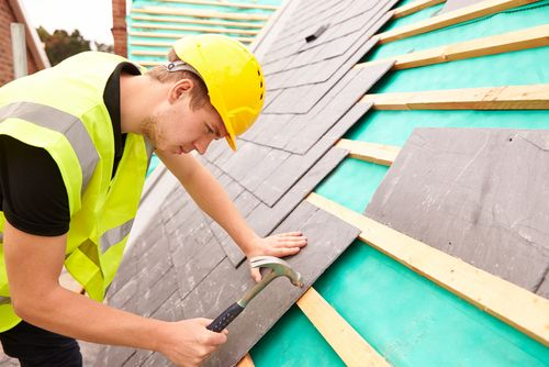 Manufacturer Certified Contractor Tucson Roofing Company