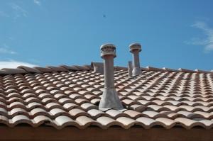 Clay Tile Vs Concrete Tile For Phoenix Amp Tucson Roofs
