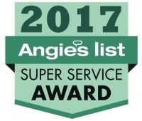 Angie's List: Super Service Reward