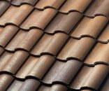 S Tile Roof